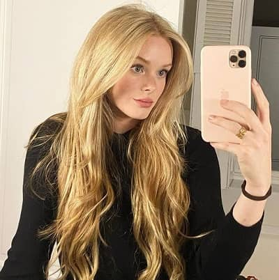 Netflix Fate The Winx Saga Actress Cowen wiki & Biography
