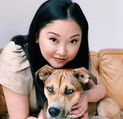 Netflix To All the Boys Always and Forever Actress Lana Condor Wiki & Bio